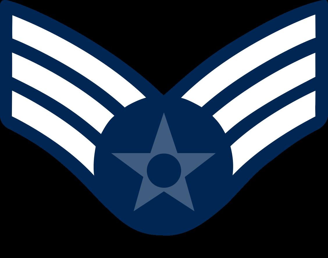 Military ranks clipart.