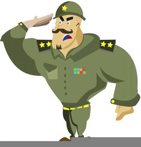 Powerpoint Military Rank Clipart.