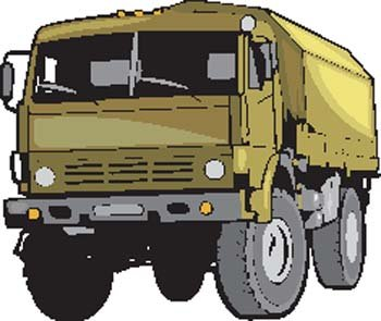 Military vehicles Clipart Picture Free Download.