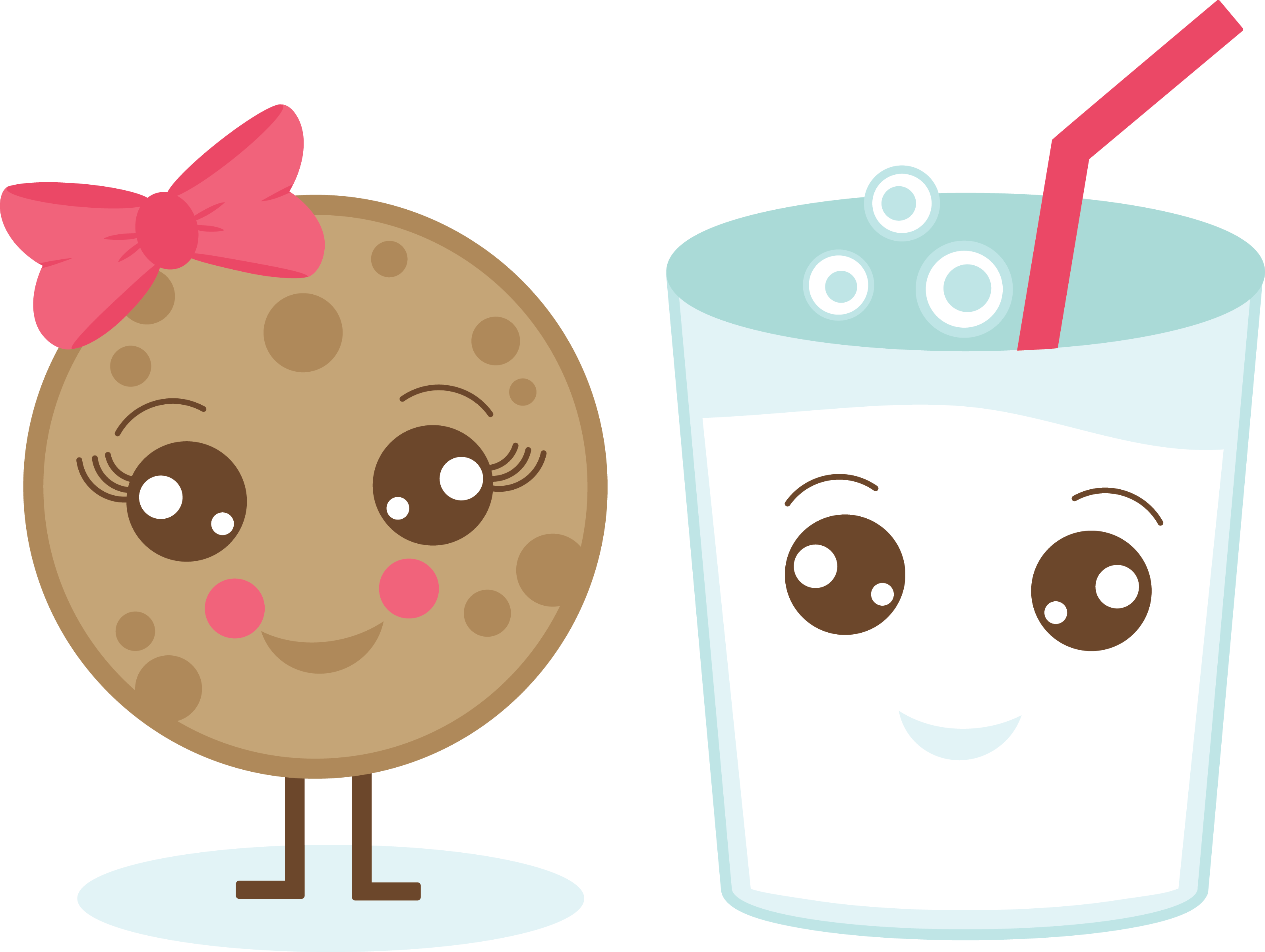 Milk & Cookie 06.