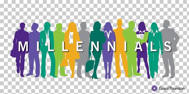 Millennials Generation Digital native Social media Social.