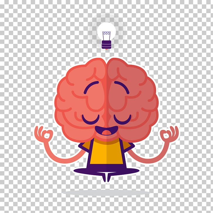 Brain Thought Cognitive training Mind , brain thinking PNG.