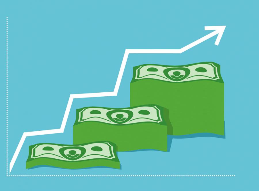 Minimum Wage Increase & Tuition.