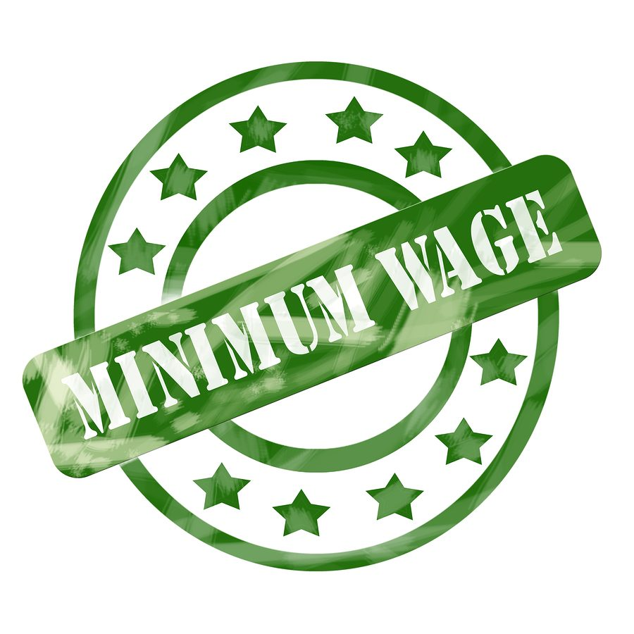 Minimum Wage in New Mexico.