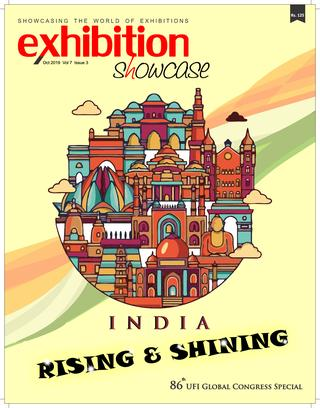 Oct 2019 by exhibition showcase.