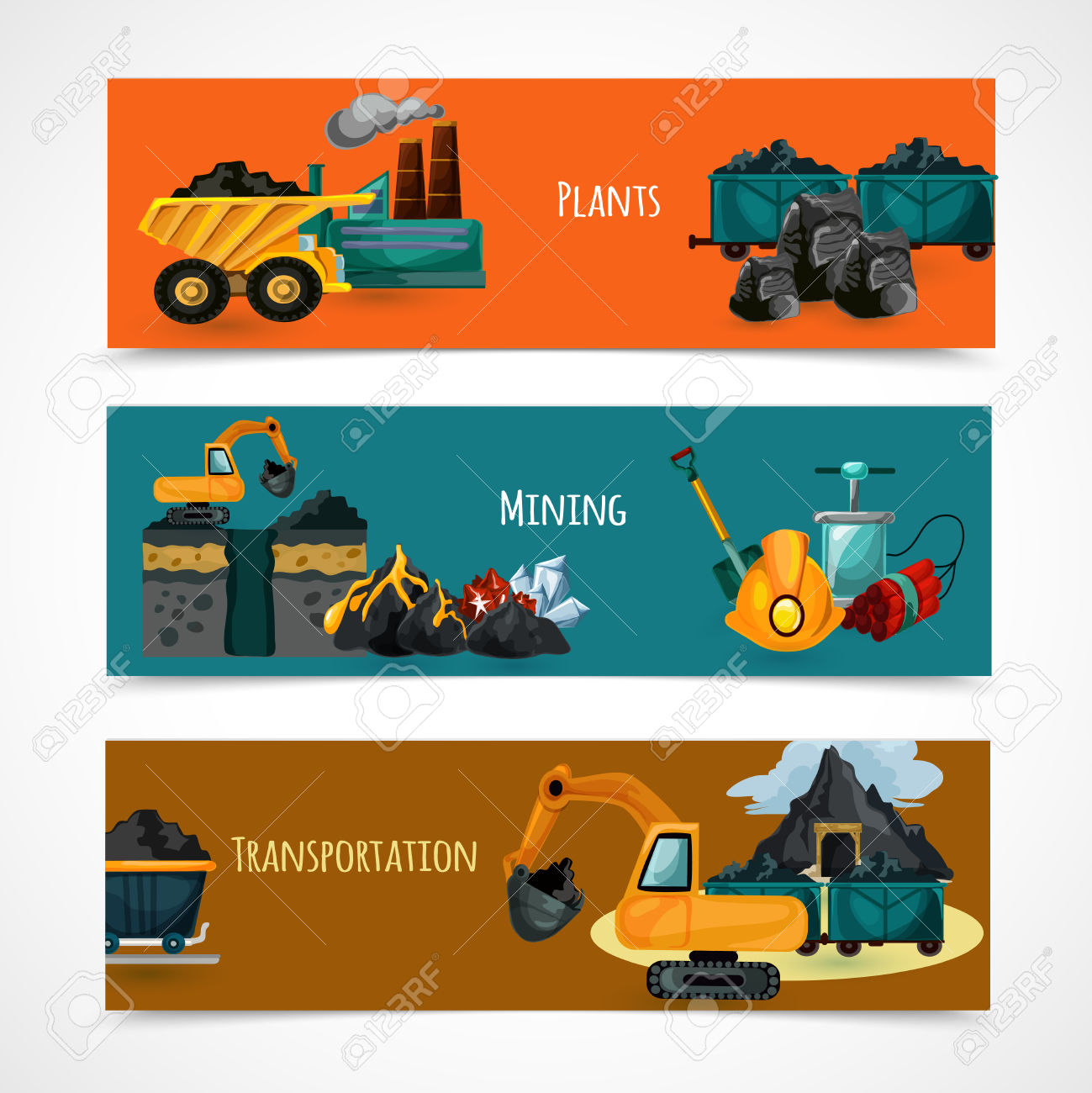Showing post & media for Mining equipment cartoon.