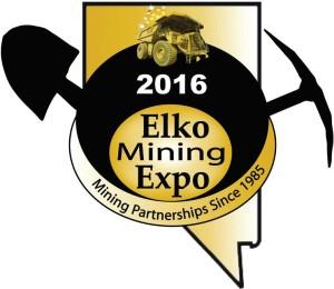 Elko Mining Expo 2016.
