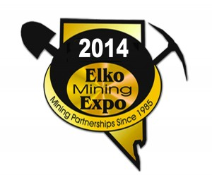 Elko Mining Expo.