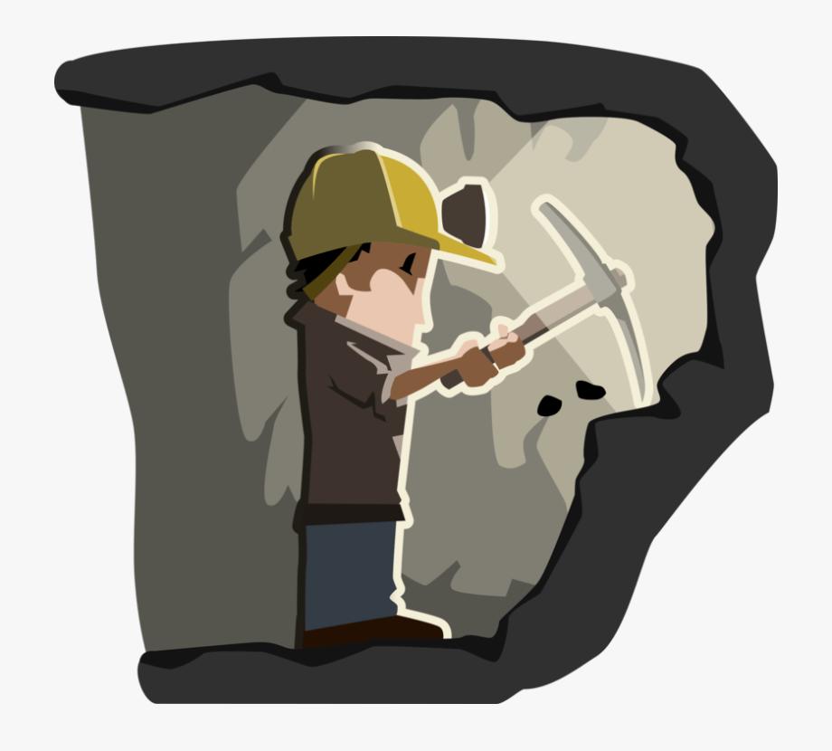Free Mining Clipart.
