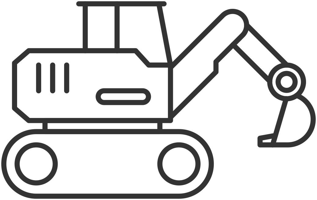 Mining clipart mining equipment, Mining mining equipment.