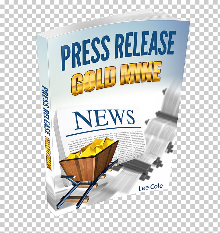 Advertising Food Brand Product Mining, Gold mine PNG clipart.