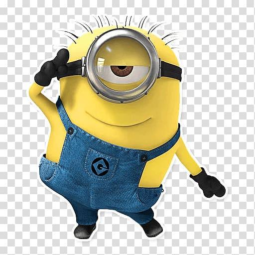 Despicable Me: Minion Rush Minions YouTube , I transparent.