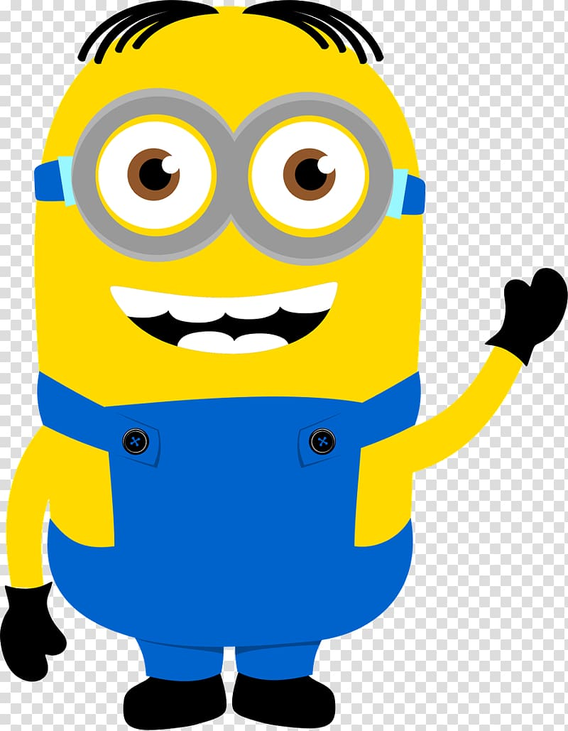 Minions YouTube Bob the Minion , hello transparent.