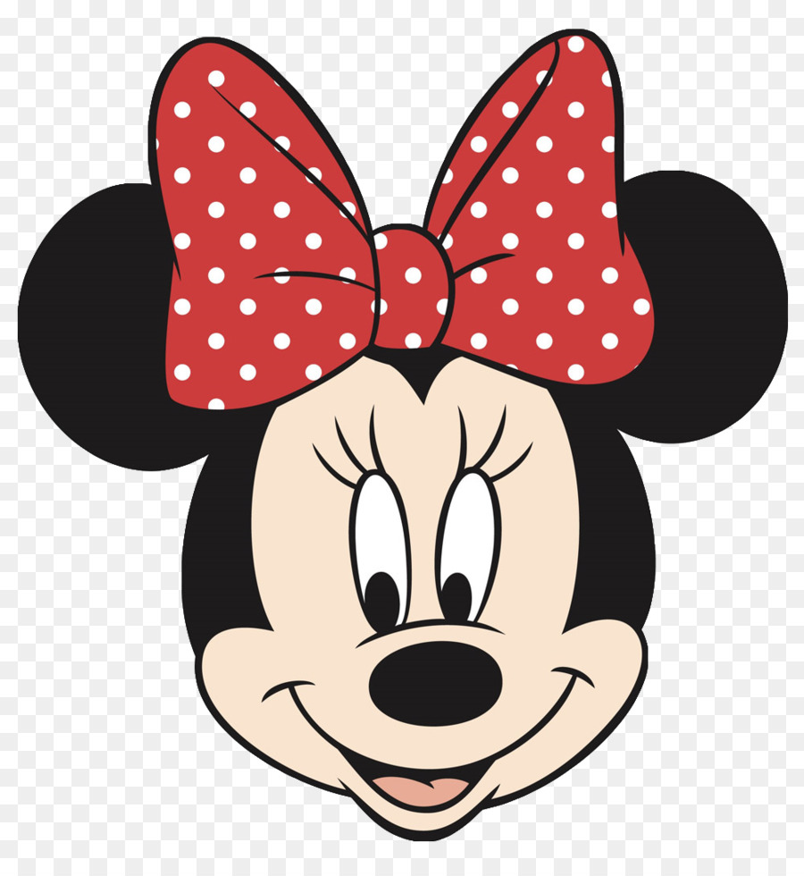 Clipart minnie mouse 2 » Clipart Station.