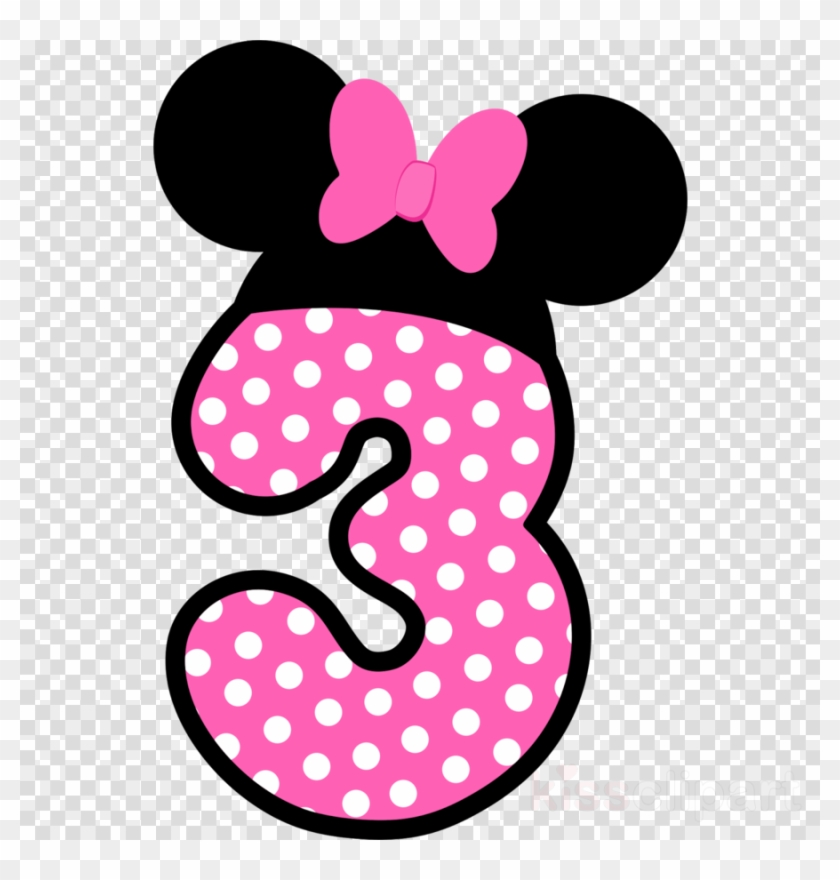 Minnie Rosa Png Clipart Minnie Mouse Mickey Mouse ,.