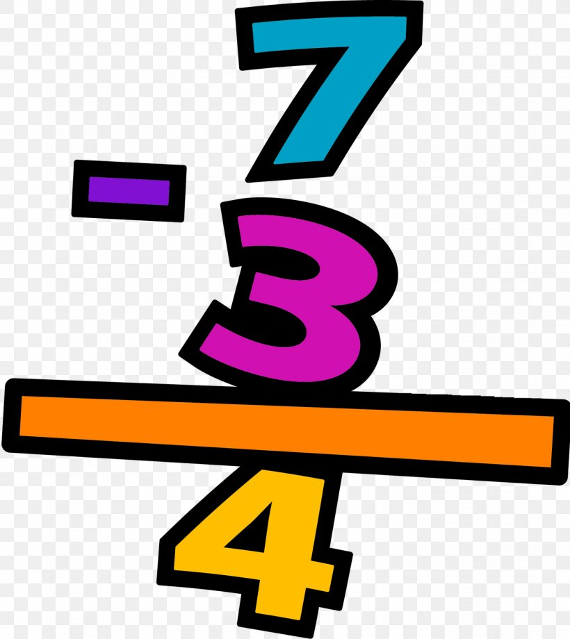 Mathematics Subtraction Plus And Minus Signs Clip Art, PNG.