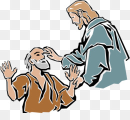 Miracles Of Jesus Clipart.