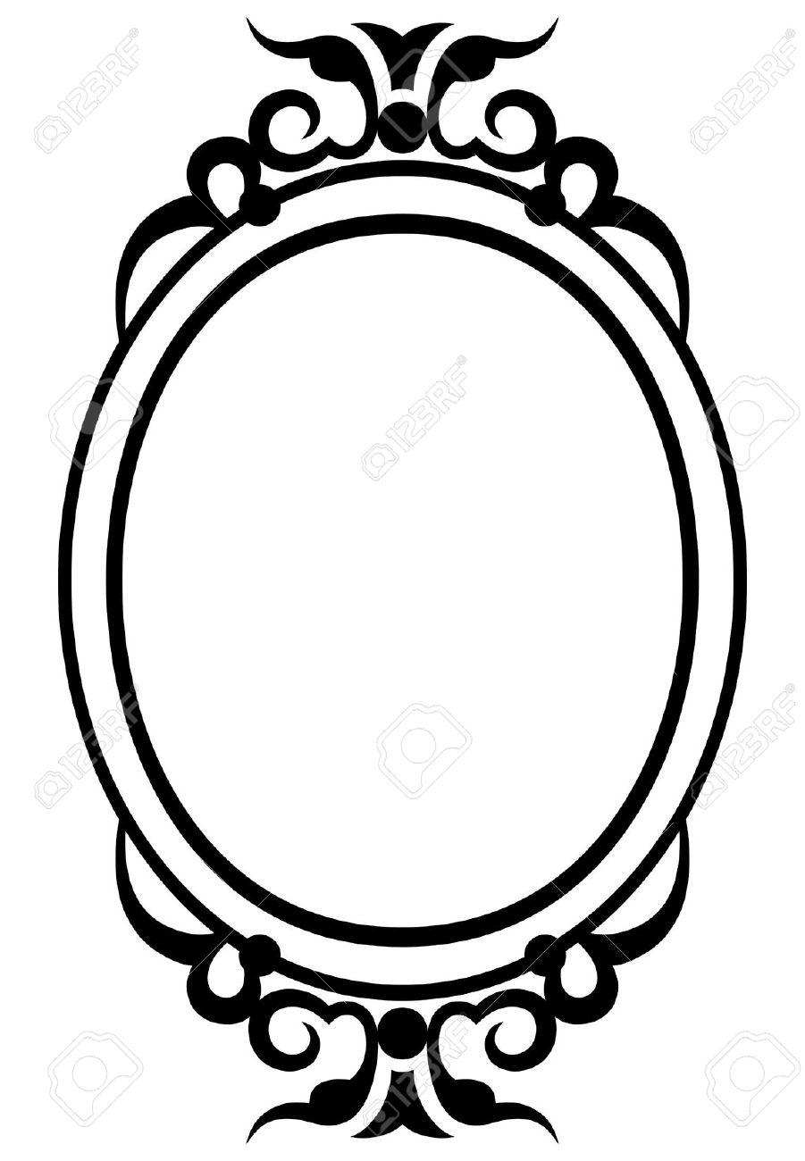Similiar Printable Stencils Designs For Oval Mirrors Keywords.