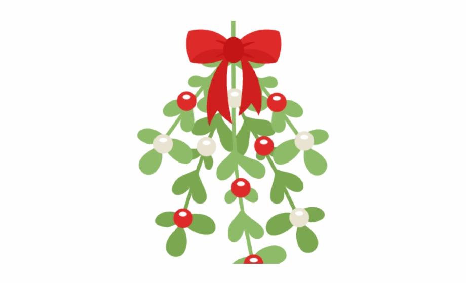 Christmas Ball Clipart Mistletoe Cute Mistletoe Clipart.