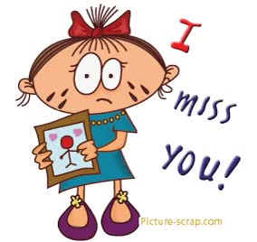 The best free Miss you clipart images. Download from 2439.