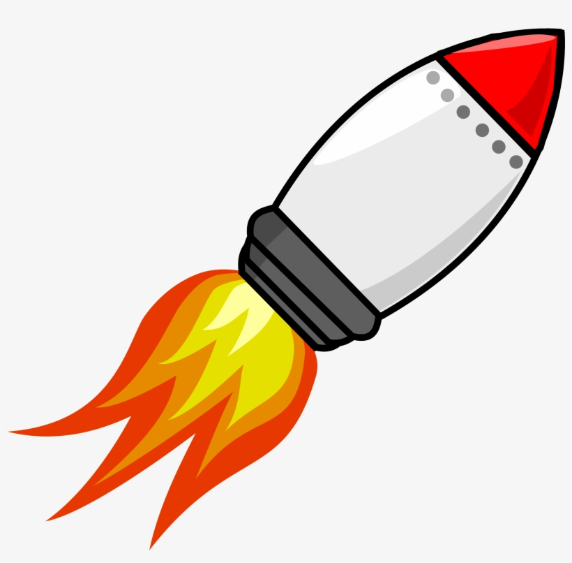 Missile Clipart Png Transparent PNG.