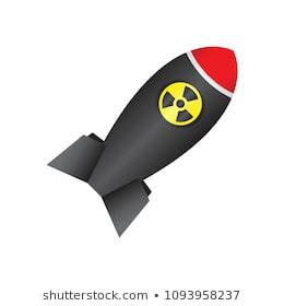Nuclear missile clipart 3 » Clipart Portal.