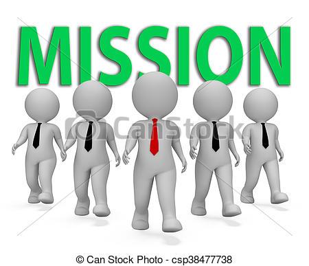 Clipart Mission & Clip Art Images #13815.
