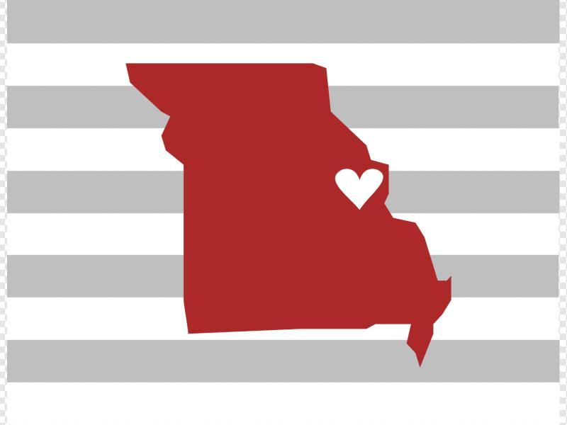 St. Louis, Missouri Clip art, Icon and SVG.