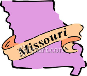 The State of Missouri.