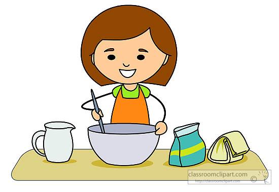 Clipart mix food.