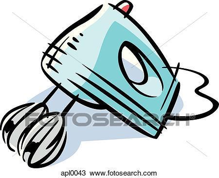 Mixer clipart 5 » Clipart Portal.