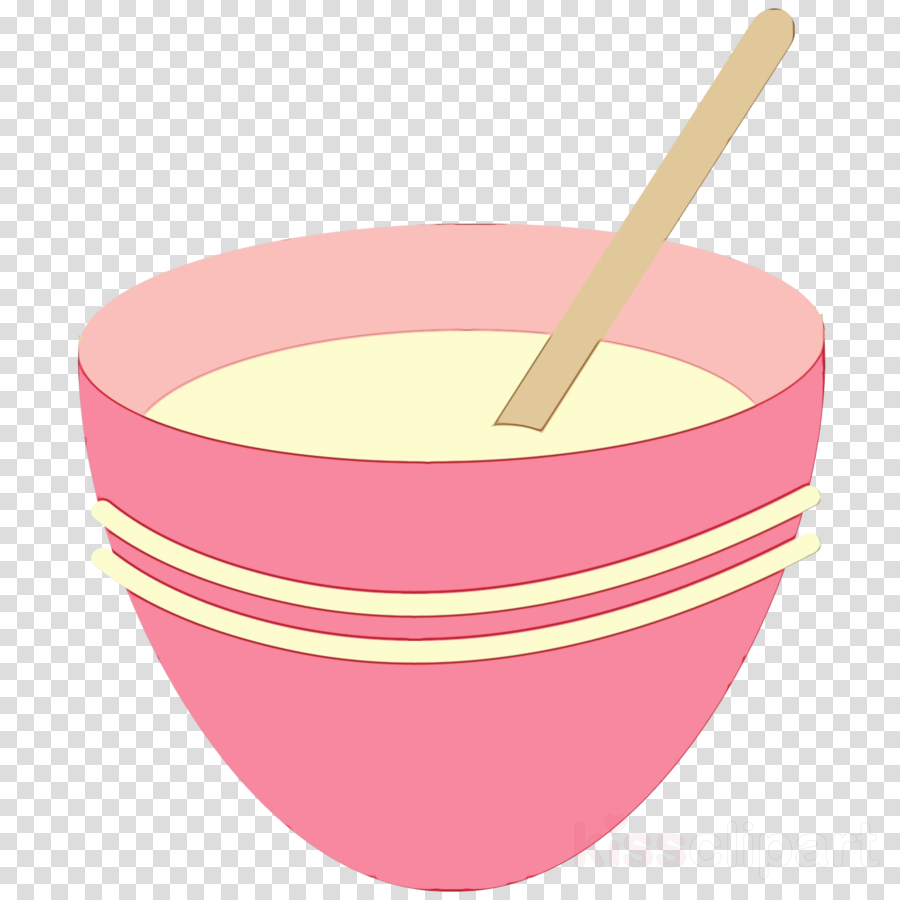 pink bowl clip art food mixing bowl clipart.