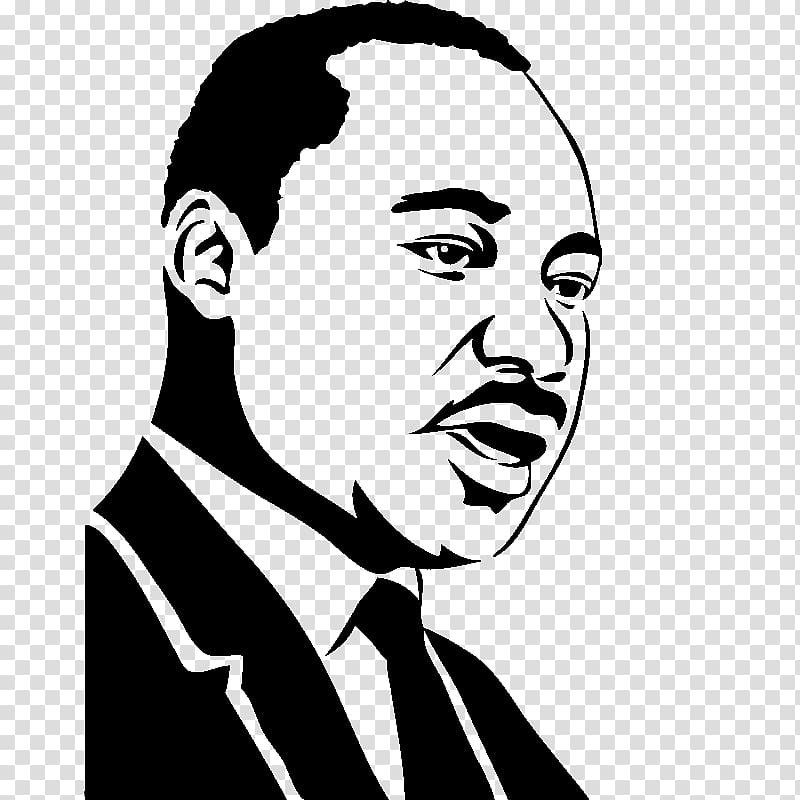 Martin Luther King Jr. Day I Have A Dream African American.