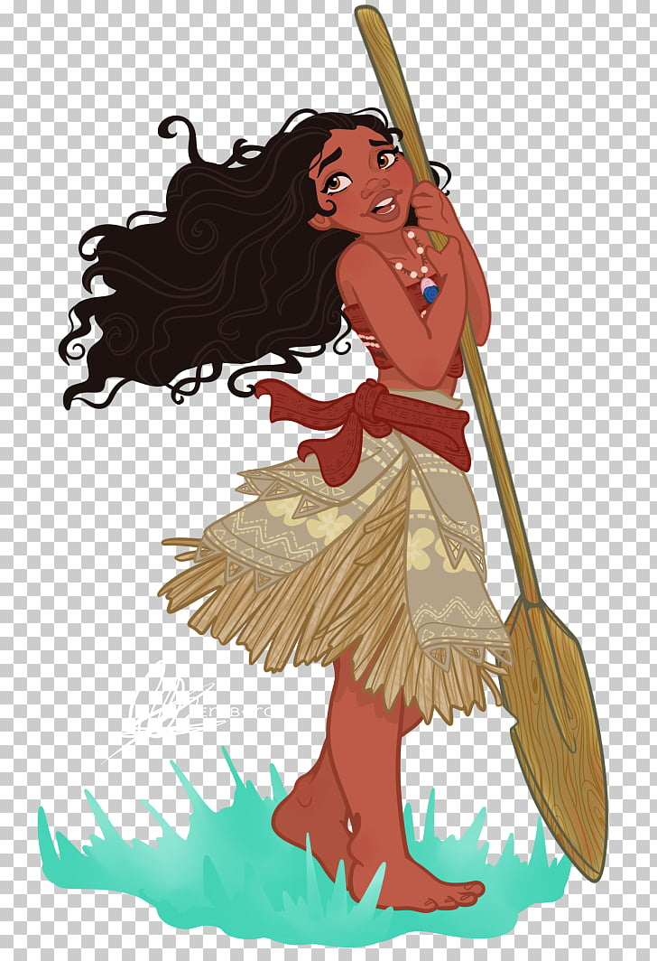 Cartoon Drawing The Walt Disney Company , moana, Moana PNG.