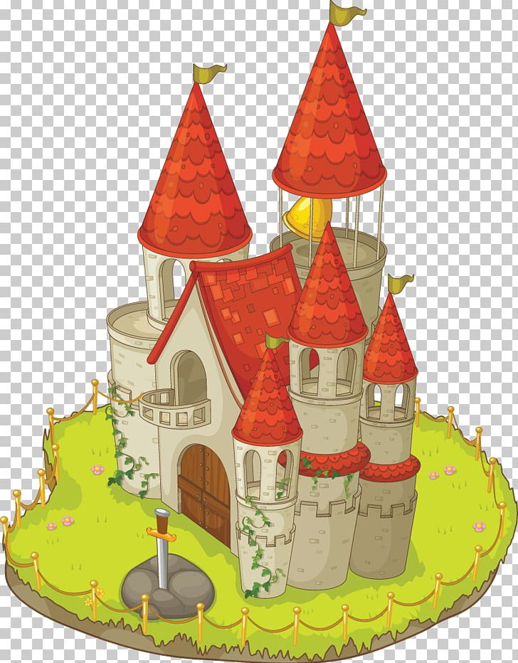 Moat Cartoon Castle PNG, Clipart, Castle Vector, Christmas.