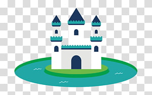 Moat transparent background PNG cliparts free download.
