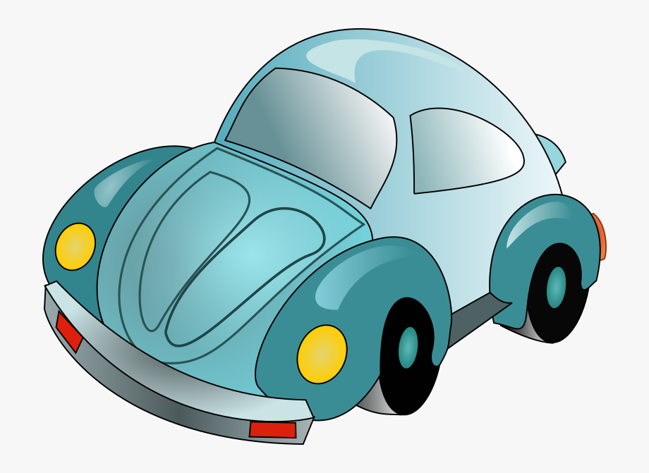 Cartoon Cars Clipart.