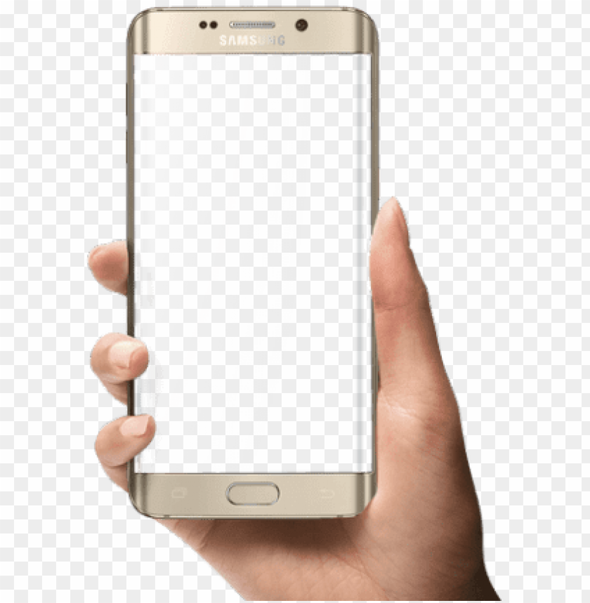 samsung mobile phone clipart frame png.