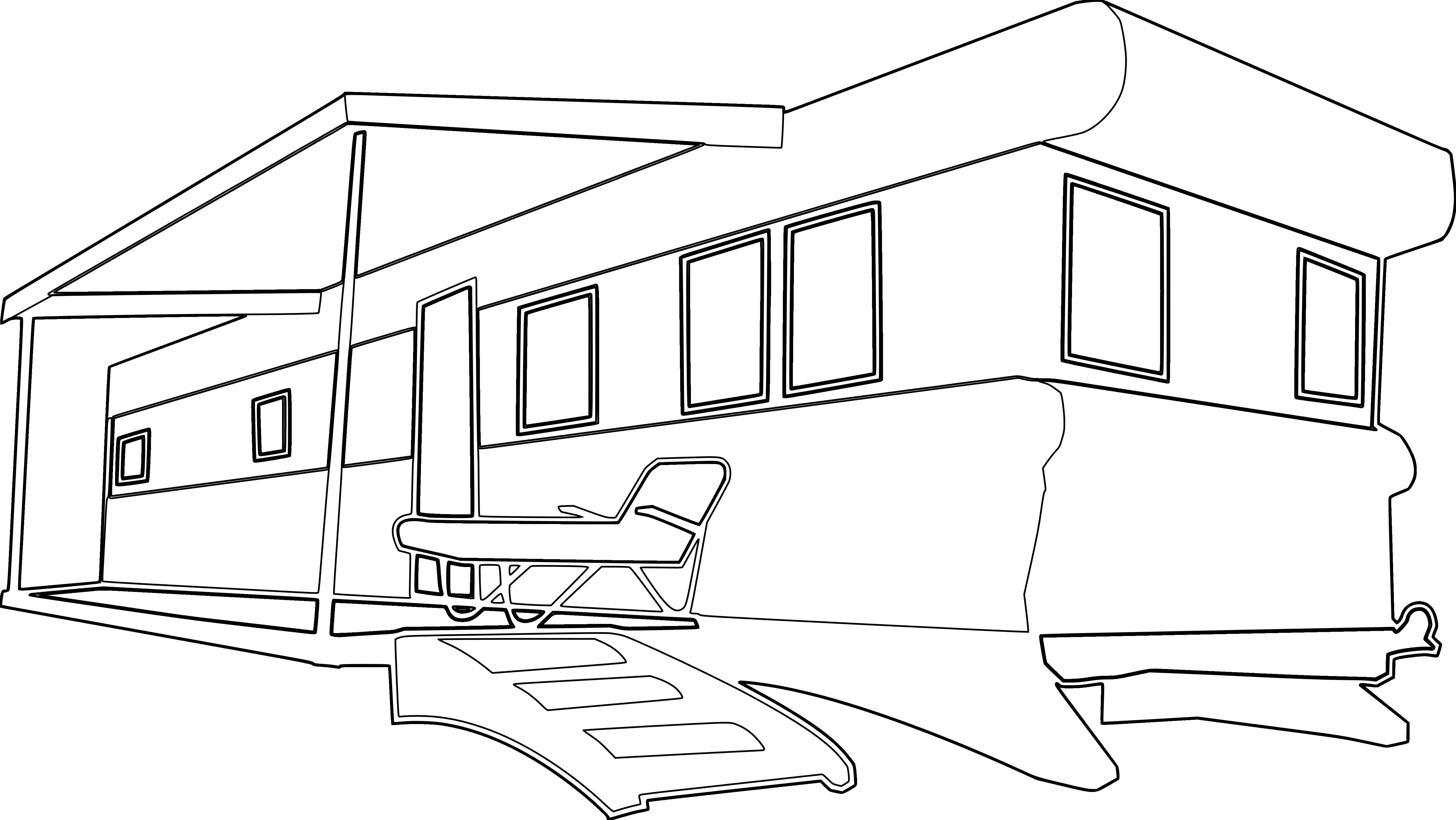 Mobile home Campervan Park Clip art Caravan Campervans.