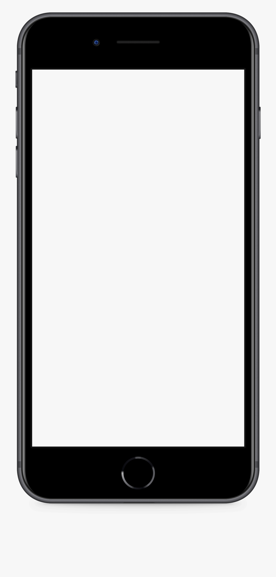 Iphone Screen For Powerpoint , Free Transparent Clipart.