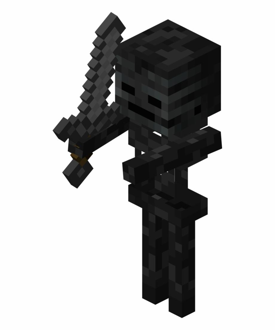 Minecraft Mobs.