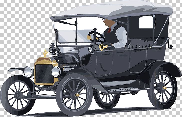Ford Model T Ford Model A Car Pickup Truck PNG, Clipart, Antique Car.