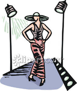 Gallery For > Fashion Model Clipart Backgrounds.