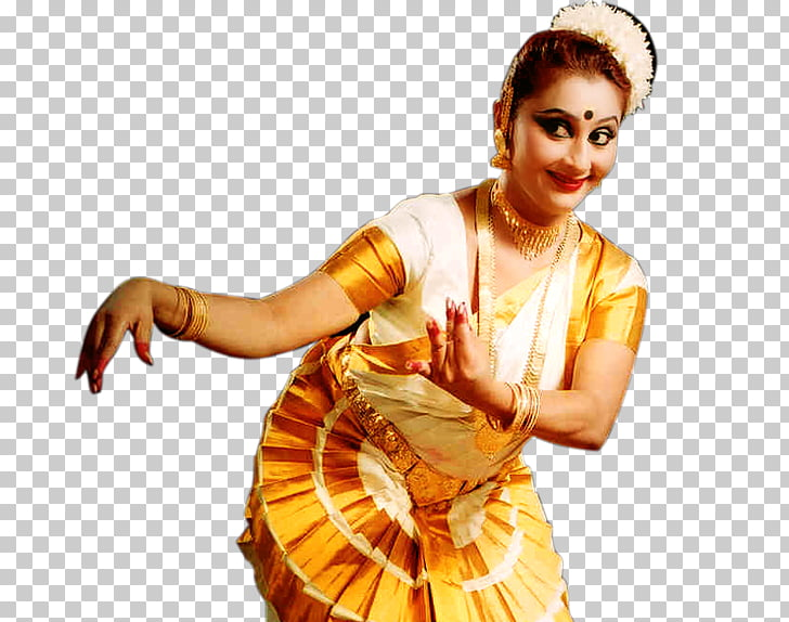Manju Warrier Mohiniyattam Dance, others PNG clipart.
