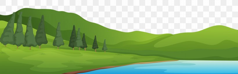 Mountain Clip Art, PNG, 7170x2240px, Mountain, Brand, Energy.