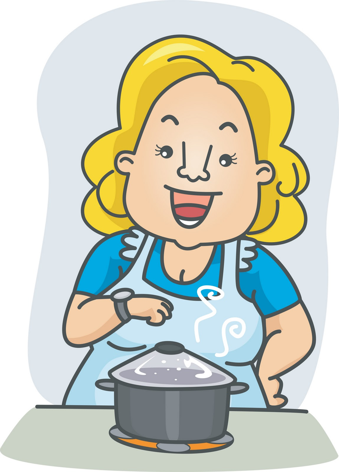 Free Mom Cooking Cliparts, Download Free Clip Art, Free Clip.