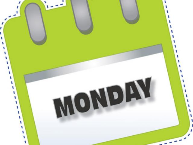 Monday Cliparts Free Download Clip Art.