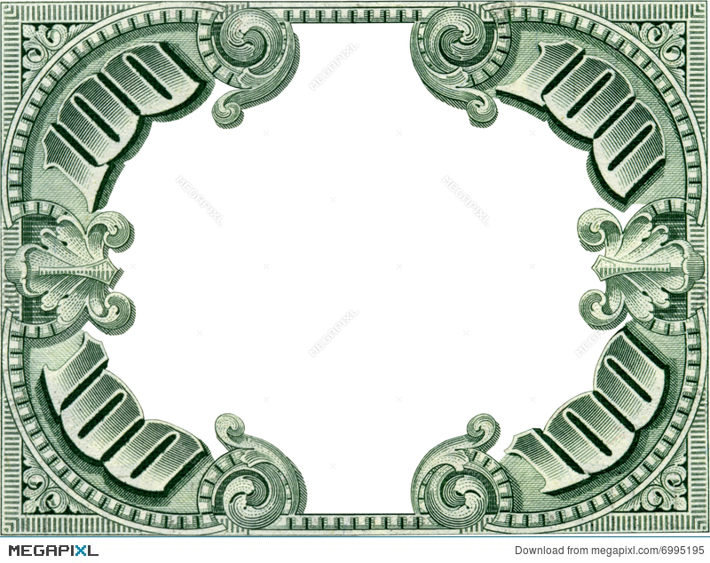 Cash clipart border, Cash border Transparent FREE for.