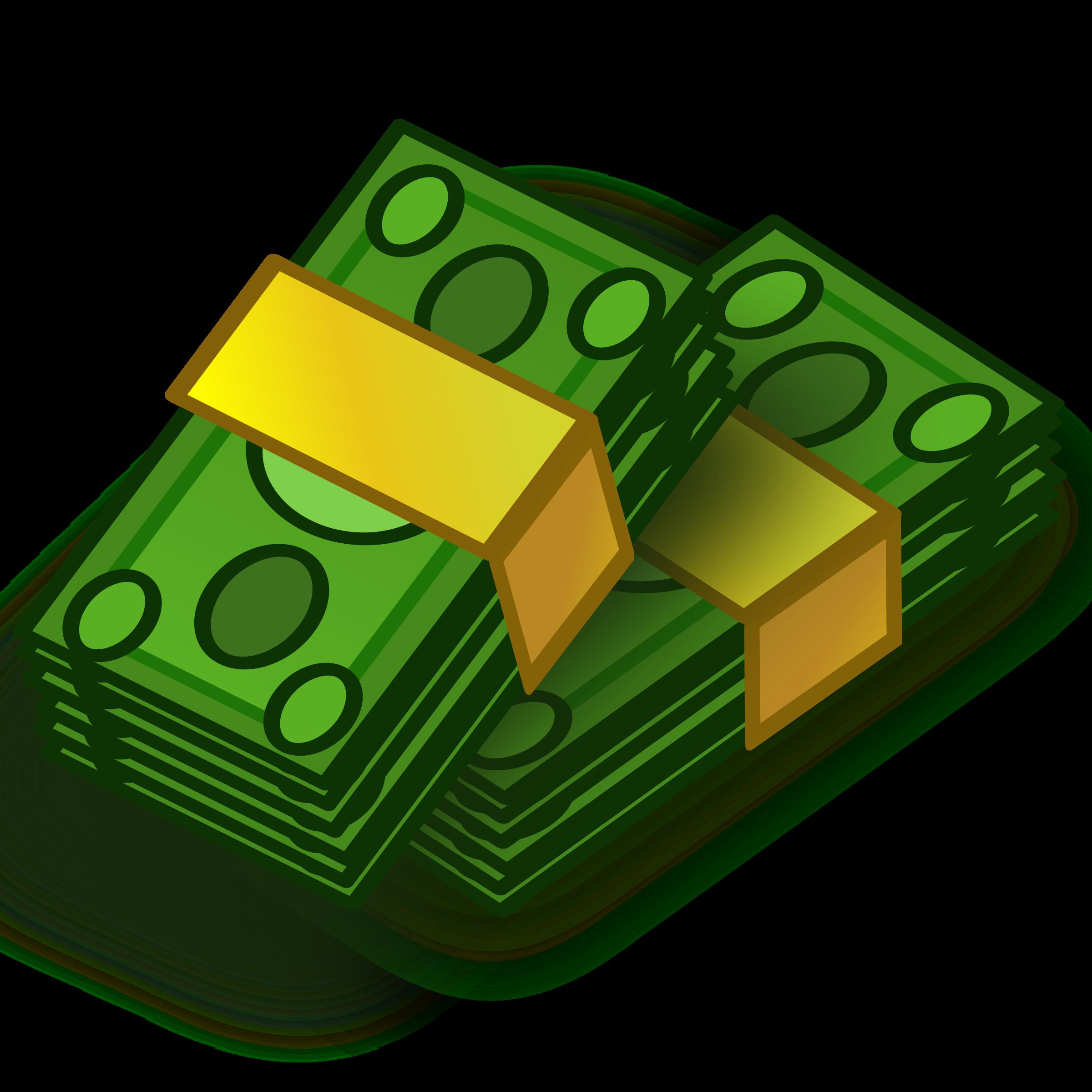 Money Clipart Png Transparent.