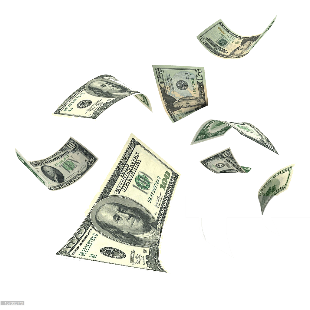 Money Clipart Png.